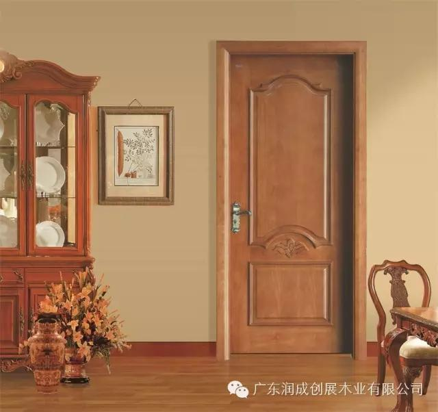 Runcheng Chuangzhan-Read Why the wooden door cycle so long News On Runcheng Woodworking
