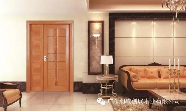 Runcheng Chuangzhan-Read Why the wooden door cycle so long News On Runcheng Woodworking-2