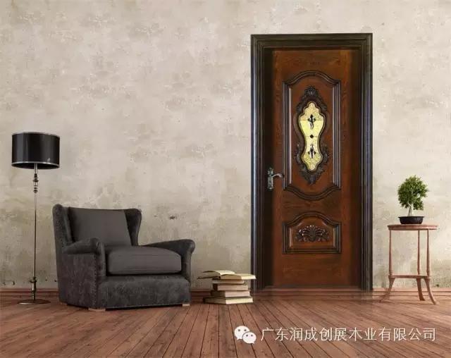 Runcheng Chuangzhan-Read Why the wooden door cycle so long News On Runcheng Woodworking-3