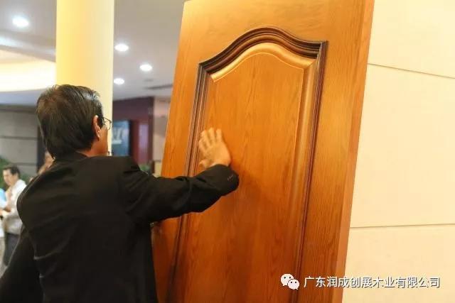 Runcheng Chuangzhan-RCCZ Warmly Welcome Malaysia-China Friendship Association Enterprise Exchange Gr-8