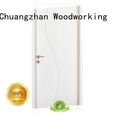Runcheng Chuangzhan attractive solid mdf interior doors manufacturers for offices