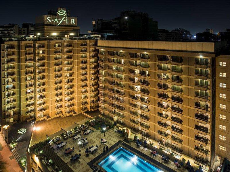 Sudan Safir Cairo Hotel
