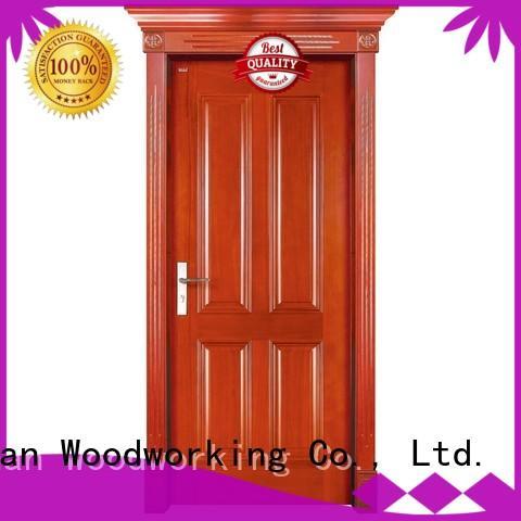 Runcheng Chuangzhan door solid hardwood doors for business for offices