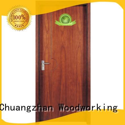 Runcheng Chuangzhan attractive composite wood company for offices