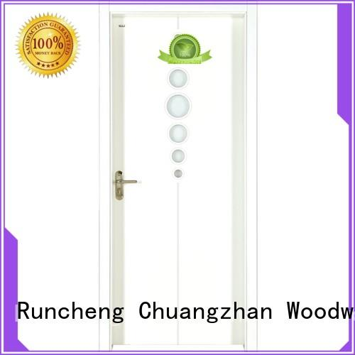 composited best selling mdf doors online door Runcheng Woodworking company