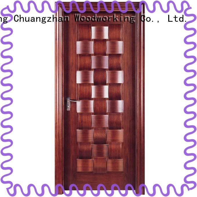 Runcheng Chuangzhan modern composite wood Suppliers for homes