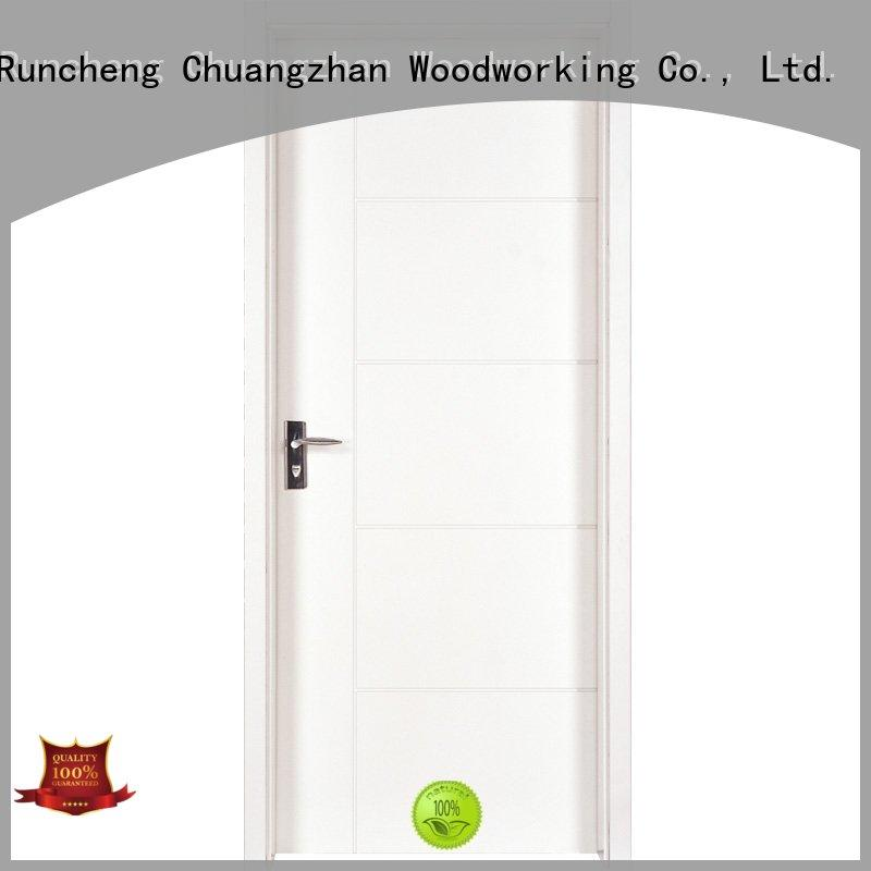 durability mdf interior doors composited manufacturers for offices