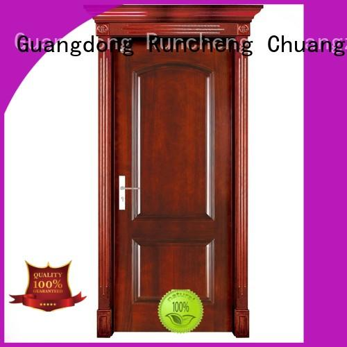 Custom hardwood doors for sale residential suppliers for villas