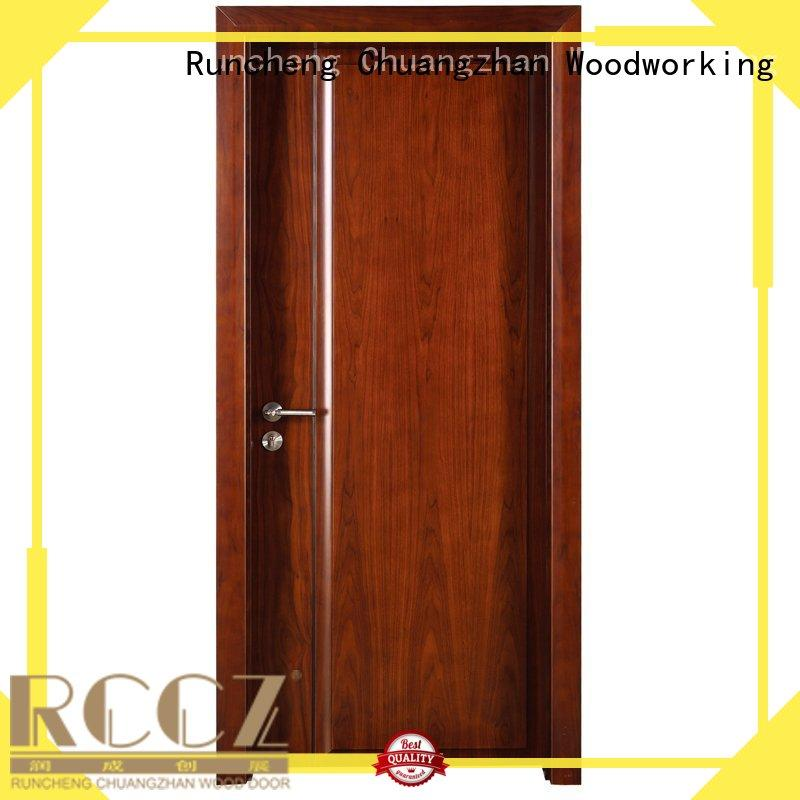 High-quality solid wood composite doors design manufacturers for homes