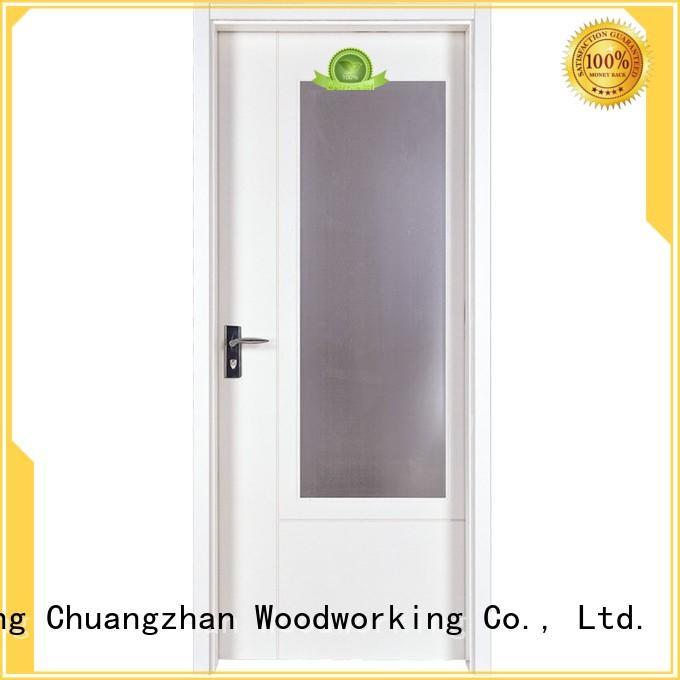 internal best selling Runcheng Woodworking Brand mdf doors online