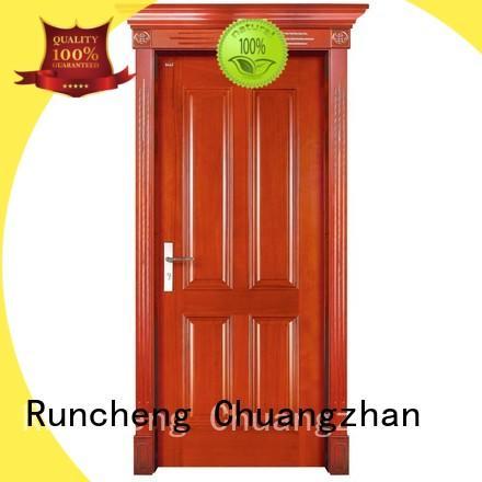 Runcheng Chuangzhan well-chosen laminated wood manufacturer for indoor