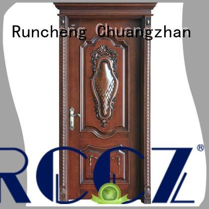 Best wooden moulded doors composited manufacturers for villas