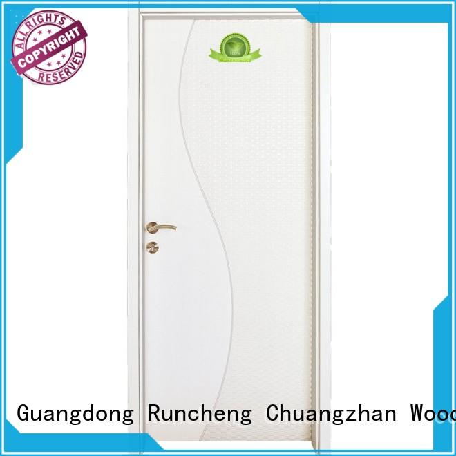 eco-friendly mdf doors wooden company for hotels