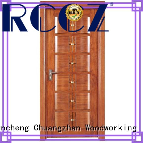 attractive wooden moulded doors composited Suppliers for offices