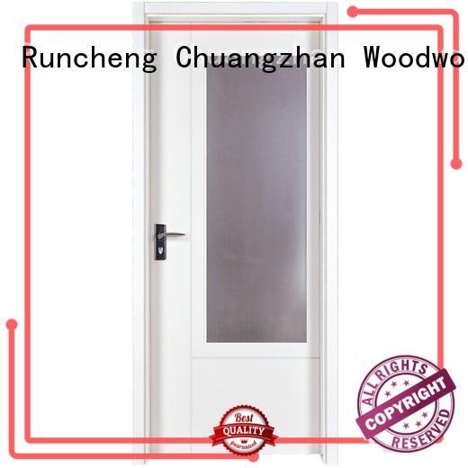 durability solid mdf interior doors door factory for offices