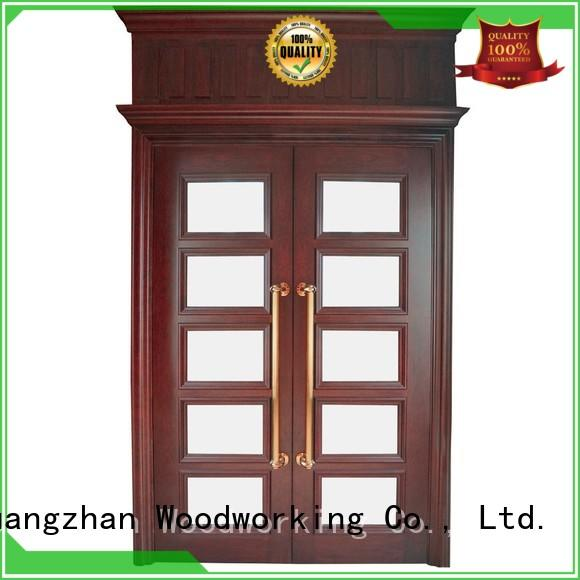 interior double doors solid design pure interior double doors manufacture