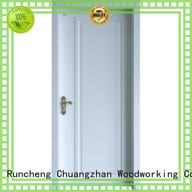 Runcheng Woodworking Brand internal mdf doors online door supplier