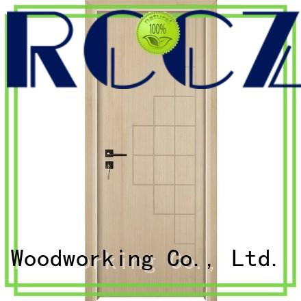 high-grade mdf doors prices internal company for indoor