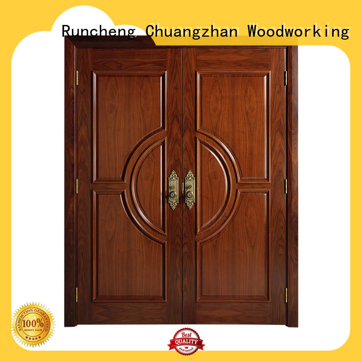 Runcheng Chuangzhan Best solid wood doors company for offices
