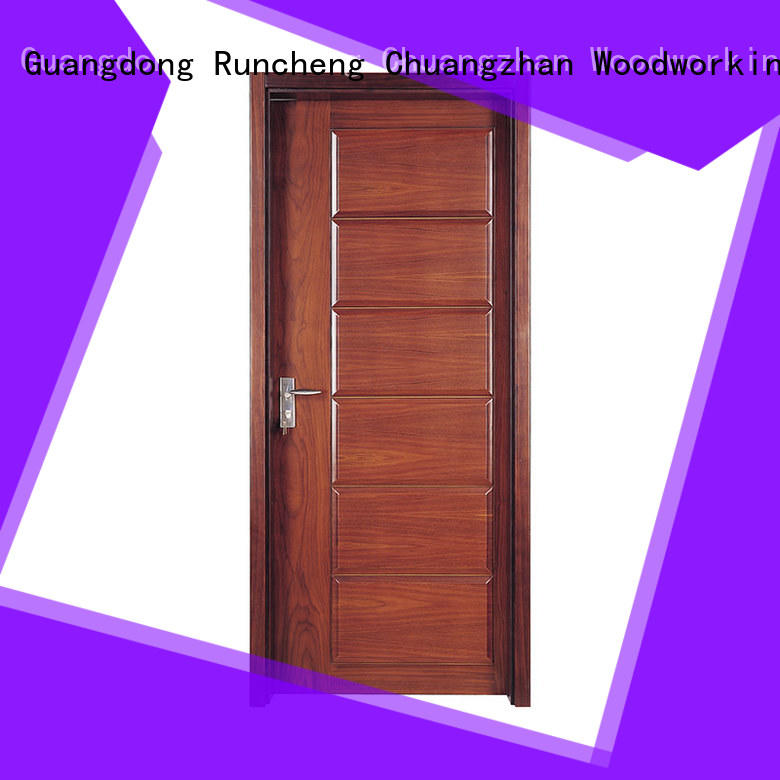 eco-friendly custom exterior doors Suppliers for offices