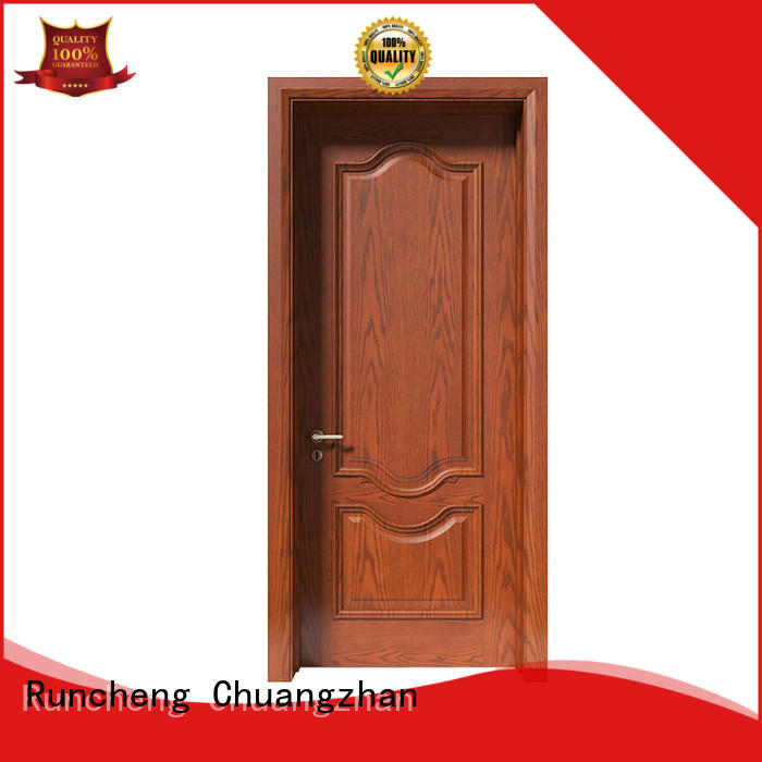 New modern solid wood interior doors suppliers for homes