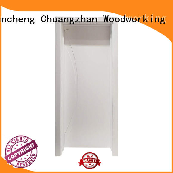 Runcheng Chuangzhan Top finish interior doors for business for homes