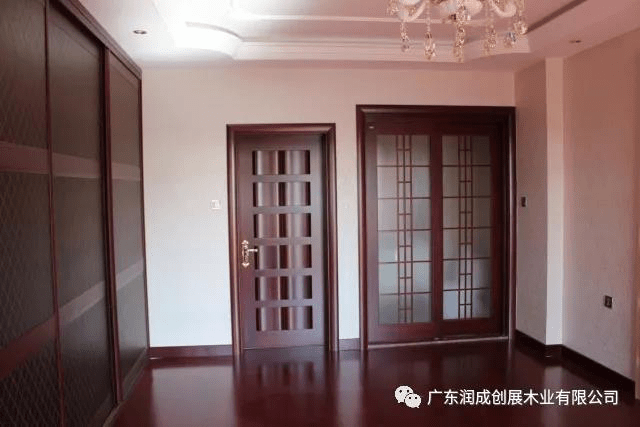 Runcheng Chuangzhan-The Misunderstanding of Choosing Wooden Doors | Information Center-2
