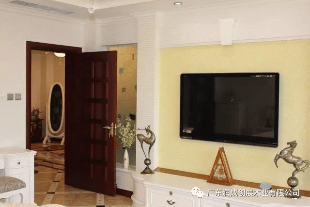 Runcheng Chuangzhan-The Misunderstanding of Choosing Wooden Doors | Information Center-3