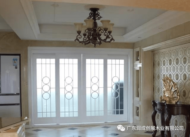 Runcheng Chuangzhan-The Misunderstanding of Choosing Wooden Doors | Information Center-4