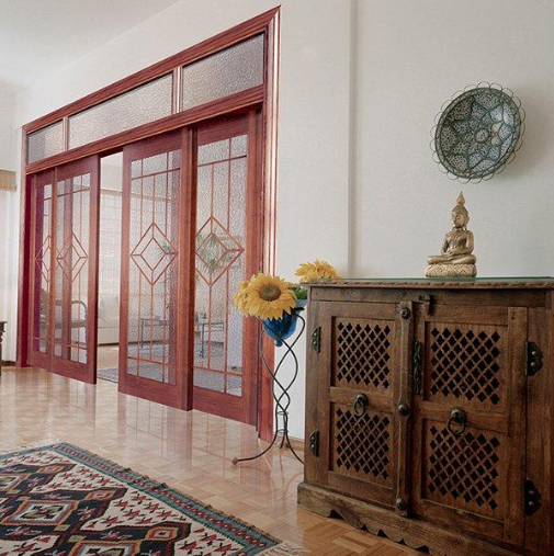 Runcheng Chuangzhan-Why Double Glazed Doors Are Important