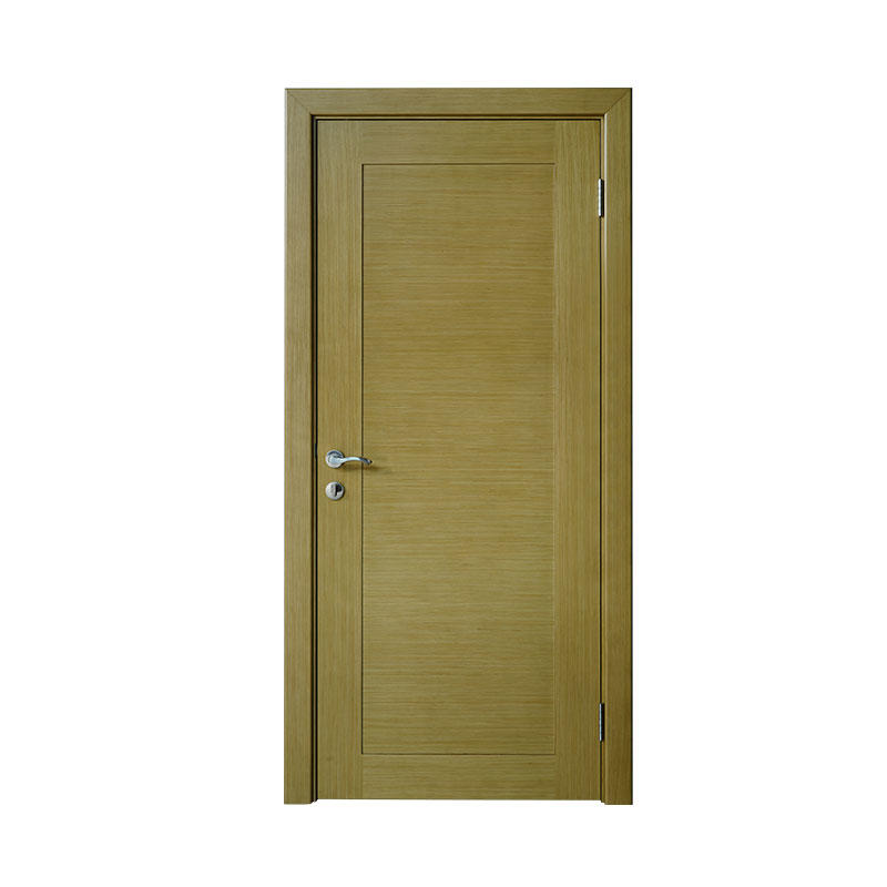 Hotel simple style Silver Pear wooden door WM0008