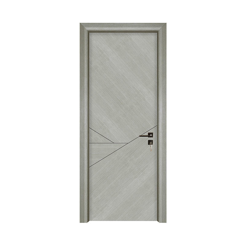 Interior wood new design Silver Pear door PP010