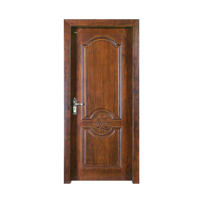 Interior new design Cherry wooden door Z005P