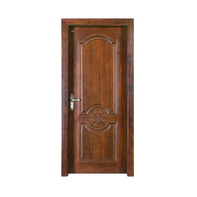 Interior new design Cherry wooden door Z005P