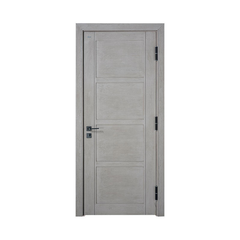 Hotel wood new design Silver Pear door PP041