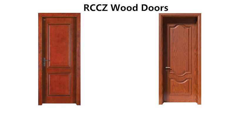 news-Steel vs Solid Wood Doors: Which to Choose-Runcheng Chuangzhan-img