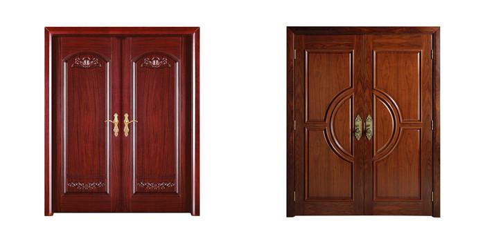 news-How to Clean Exterior Wooden Doors-Runcheng Chuangzhan-img
