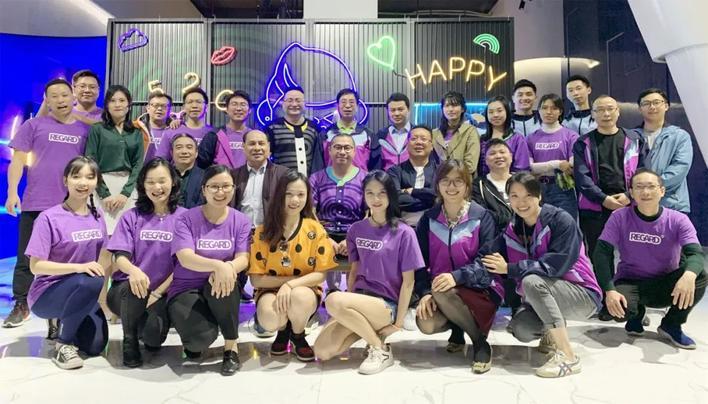 news-2020 Runcheng Chuangzhan Online Jumping Night Ended Successfully-Runcheng Chuangzhan-img-2