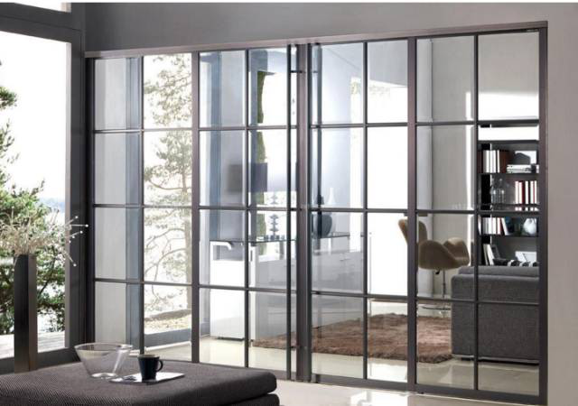 news-Is the sliding door sliding as light as possible-Runcheng Chuangzhan-img