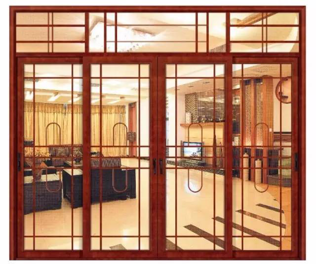 news-Runcheng Chuangzhan-Is the sliding door sliding as light as possible-img-1