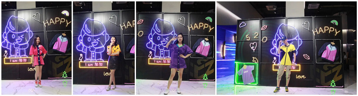 news-'Charming Youth' theme party, celebrating the companys 19th anniversary-Runcheng Chuangzhan-img