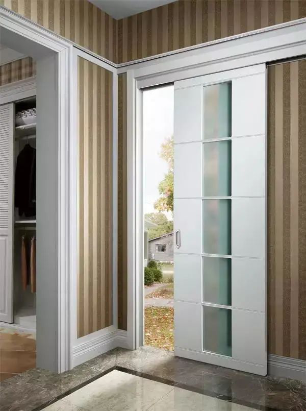 news-Runcheng Chuangzhan-Doors, door covers, retaining walls and window covers do you know what they-1