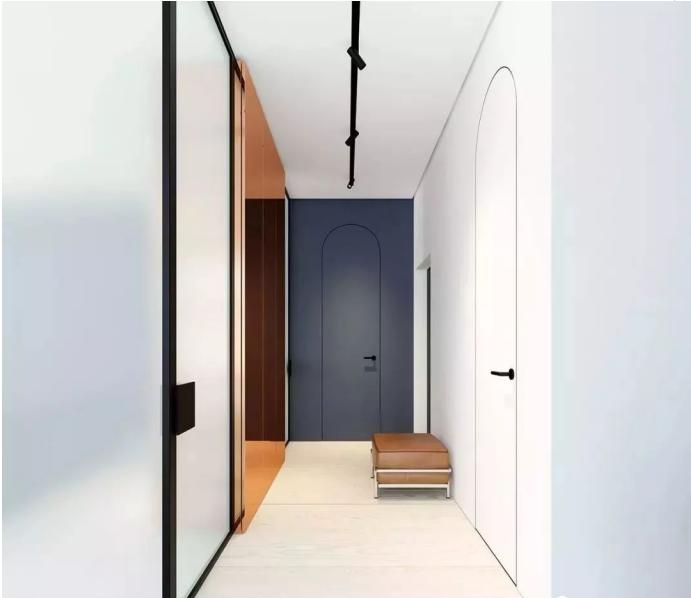 news-30 Awesome Minimalist Doors-Runcheng Chuangzhan-img-1
