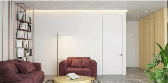 news-30 Awesome Minimalist Doors-Runcheng Chuangzhan-img-2