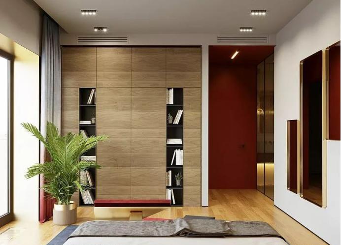 news-Runcheng Chuangzhan-30 Awesome Minimalist Doors-img-3