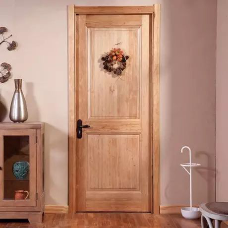 news-Runcheng Chuangzhan-How to maintain wooden doors-img