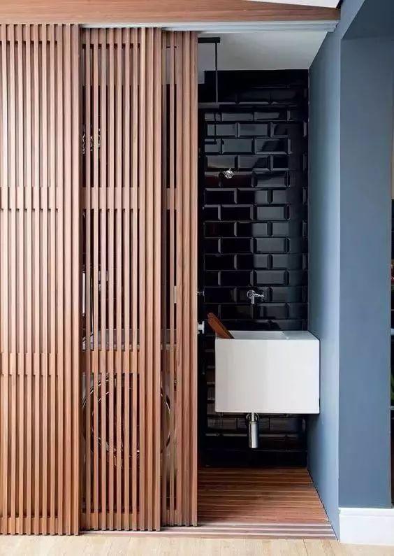 news-Runcheng Chuangzhan-The design of the door is so beautiful-img