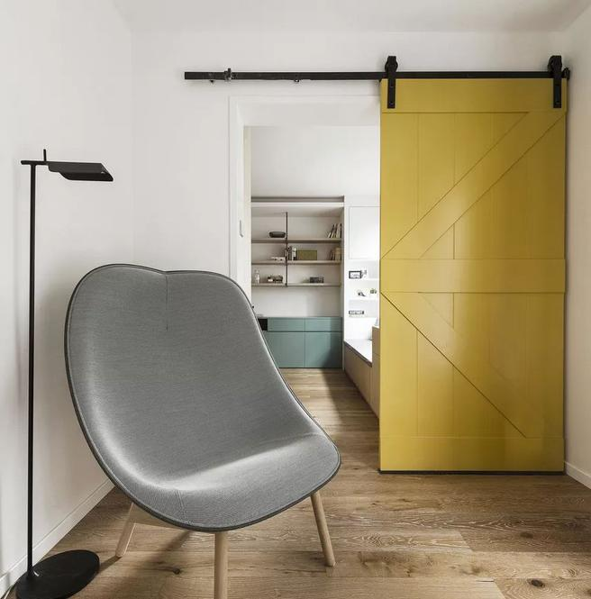 news-Runcheng Chuangzhan-The design of the door is so beautiful-img-1