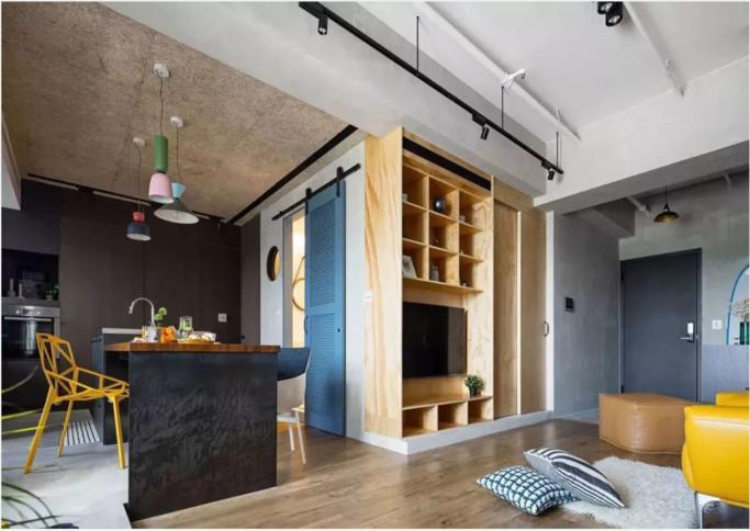 news-The design of the door is so beautiful-Runcheng Chuangzhan-img-1
