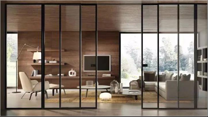 news-Runcheng Chuangzhan-The design of the door is so beautiful-img-3